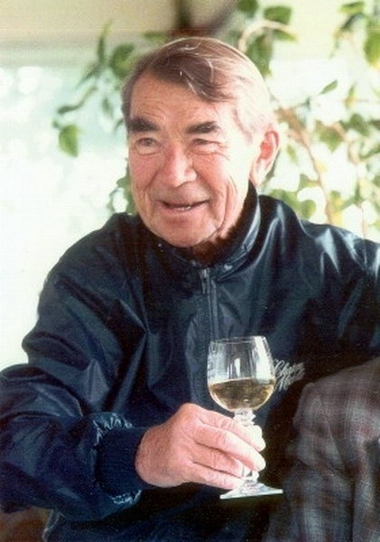 father of California wine making