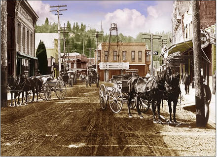 placerville old