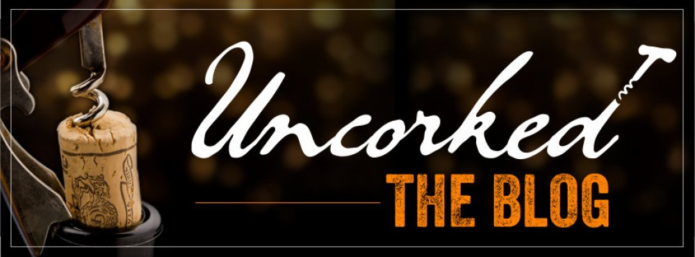 Uncorked: The Blog  by The California Wine Club
